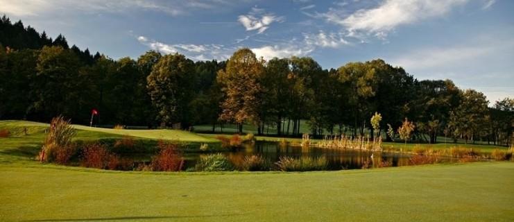 Valašský golfový klub