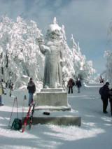Fotogalerie Zimní fotografie, foto č. 12