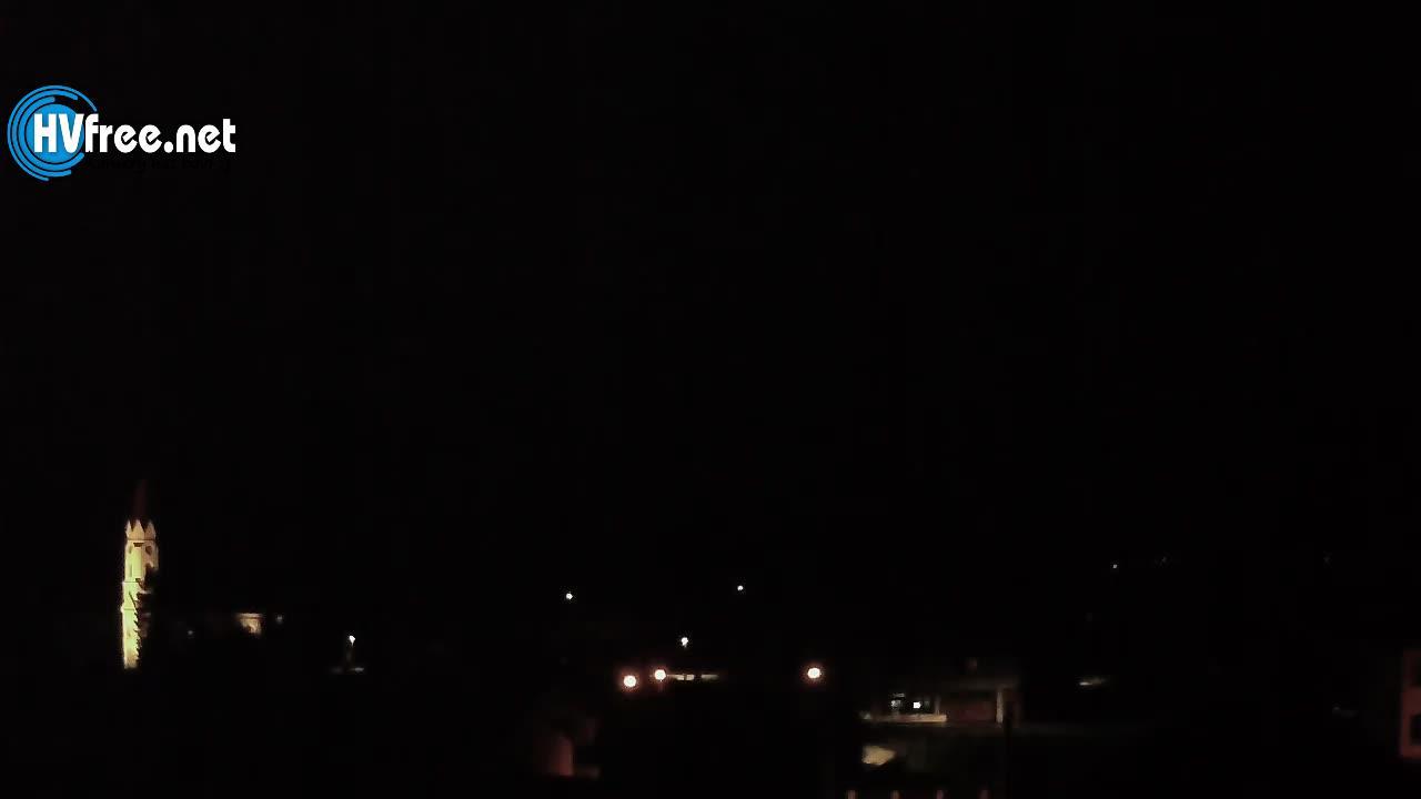 Náhled webkamery Dolní Bečva