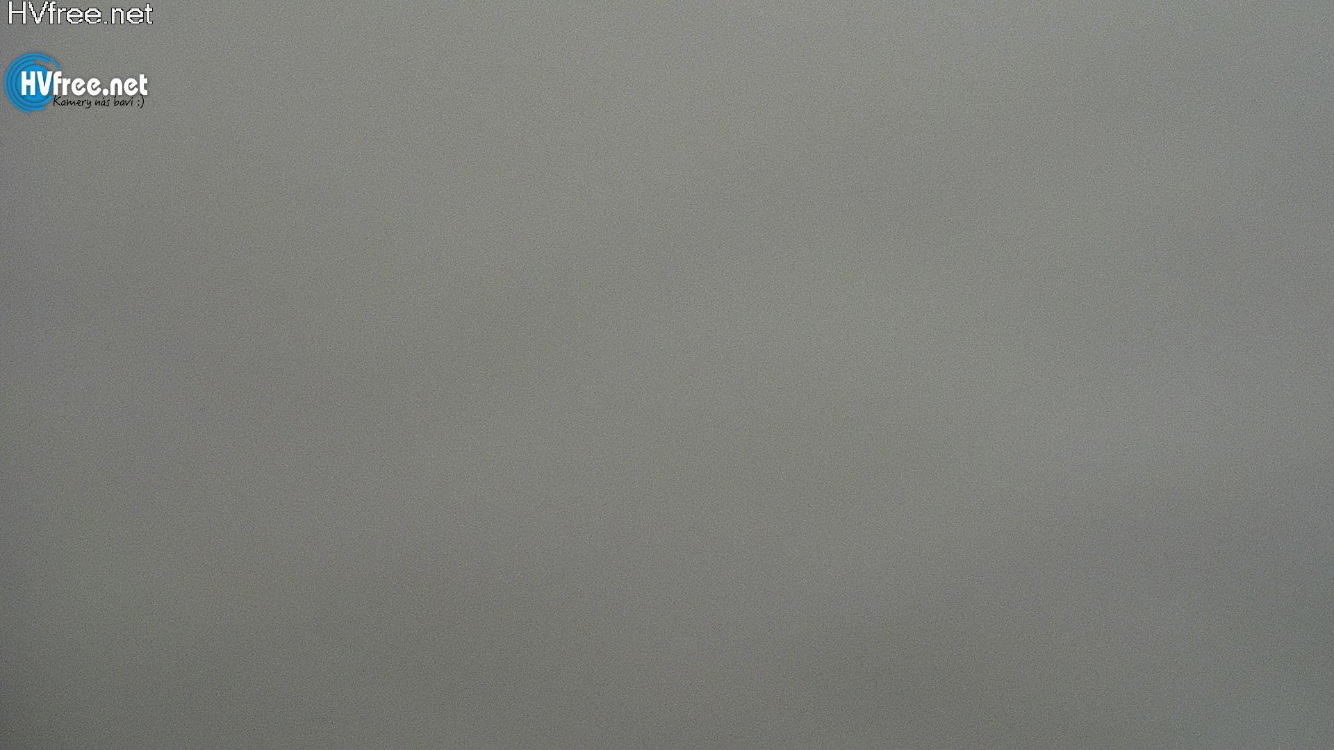 Náhled webkamery Radhošť směr jih